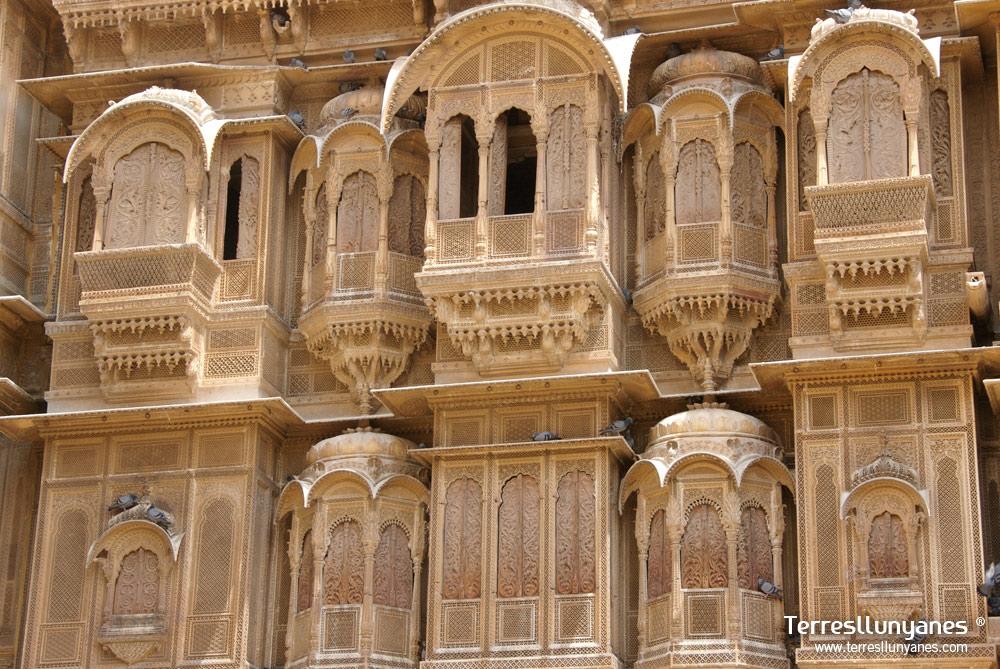 Viajes India Norte, Rajasthan. Jaisalmer