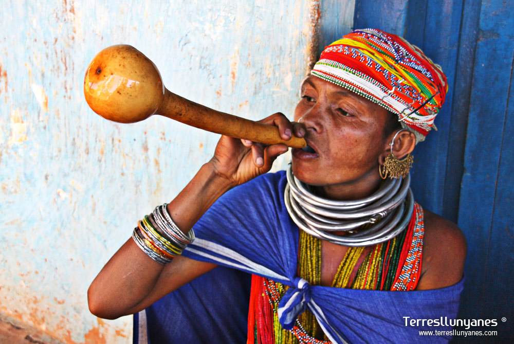 Viajes India Solidario Odisha. Terres Llunyanes