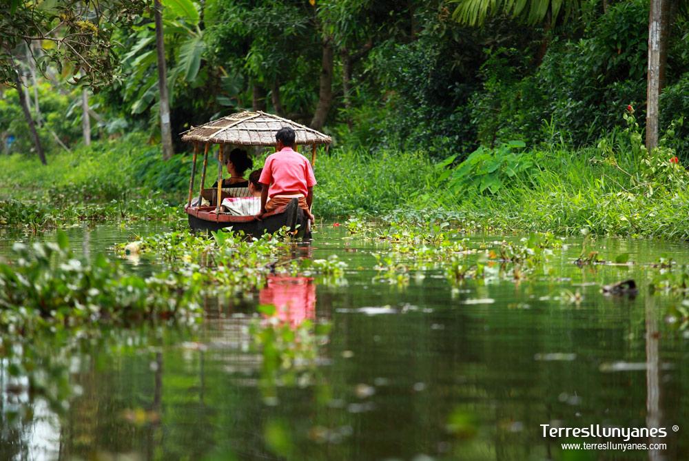 Viajes India del Sur. Terres Llunyanes